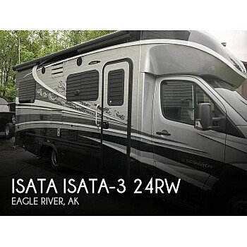 2018 Dynamax Isata for sale 300214746