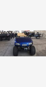 2018 E-Z-GO TXT for sale 200493626