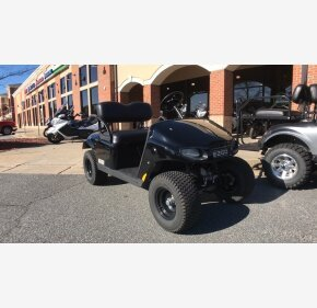 2018 E-Z-GO TXT for sale 200571881