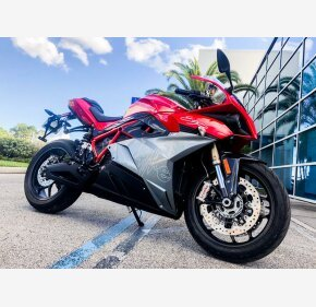2018 Energica Ego for sale 200771536