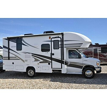 2018 Entegra Odyssey for sale 300153486
