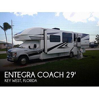 2018 Entegra Odyssey for sale 300203065