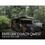 2018 Entegra Qwest for sale 300310367