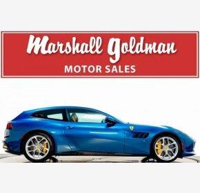 2018 Ferrari GTC4Lusso for sale 101212152
