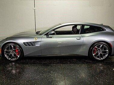 2018 Ferrari GTC4Lusso for sale 101255409
