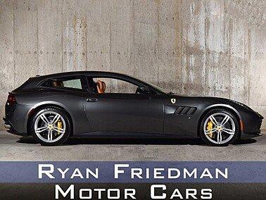 2018 Ferrari GTC4Lusso for sale 101318679