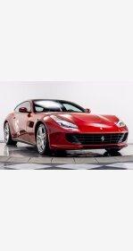 2018 Ferrari GTC4Lusso for sale 101359834