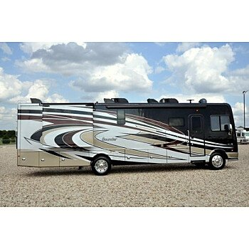 2018 Fleetwood Bounder for sale 300138091