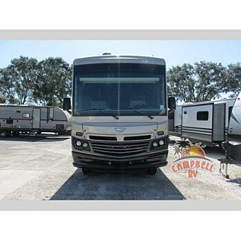 2018 Fleetwood Bounder for sale 300208340