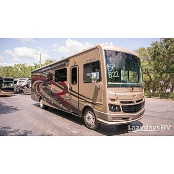 2018 Fleetwood Bounder 35P for sale 300211917