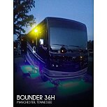 2018 Fleetwood Bounder 36H for sale 300292790