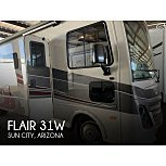 2018 Fleetwood Flair LXE 31W for sale 300221561