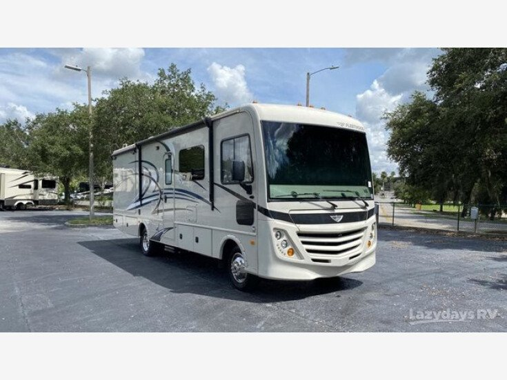 2018 Fleetwood Flair 30P for sale 300321266