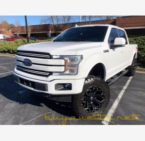 2018 Ford F150 for sale 101408003