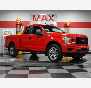 2018 Ford F150 for sale 101408062