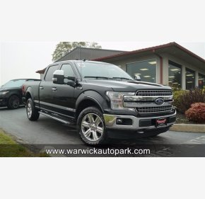 2018 Ford F150 for sale 101445079