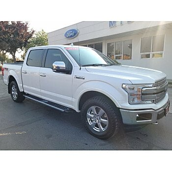 2018 Ford F150 for sale 101580118