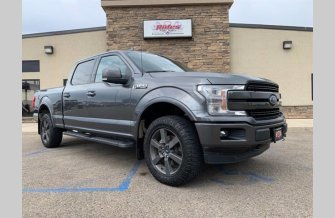 2018 Ford F150 for sale 101590361