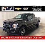 2018 Ford F150 for sale 101601961