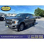 2018 Ford F150 for sale 101601969