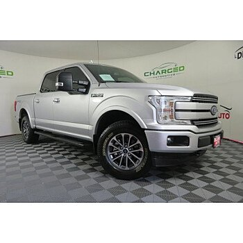 2018 Ford F150 for sale 101602153