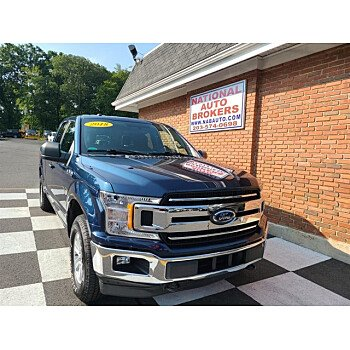 2018 Ford F150 for sale 101602637