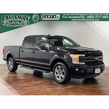 2018 Ford F150 for sale 101603636