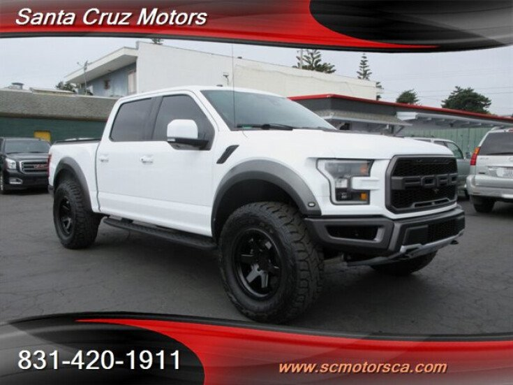 2018 Ford F150 for sale 101603717