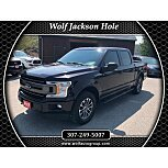 2018 Ford F150 for sale 101606016