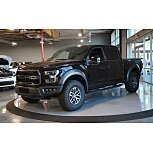 2018 Ford F150 for sale 101607592