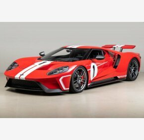 2018 Ford GT for sale 101329781