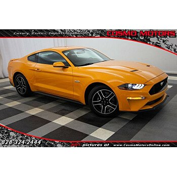 2018 Ford Mustang GT Coupe for sale 101088771