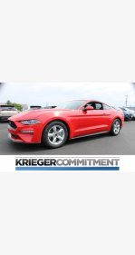 2018 Ford Mustang Coupe for sale 100991052