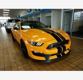 2018 Ford Mustang Shelby GT350 Coupe for sale 101009471