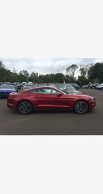 2018 Ford Mustang Coupe for sale 101013238
