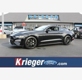 2018 Ford Mustang GT Coupe for sale 101046629