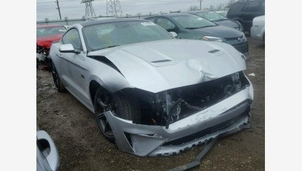 2018 Ford Mustang GT Coupe for sale 101062423