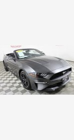 2018 Ford Mustang for sale 101096921