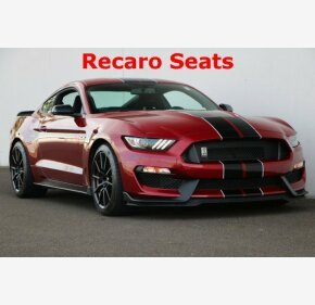 2018 Ford Mustang Shelby GT350 Coupe for sale 101103304