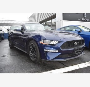 2018 Ford Mustang for sale 101109432
