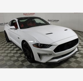 2018 Ford Mustang GT Coupe for sale 101113086