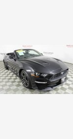 2018 Ford Mustang for sale 101117086