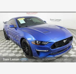 2018 Ford Mustang GT Coupe for sale 101123873