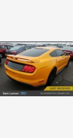 2018 Ford Mustang GT Coupe for sale 101123875