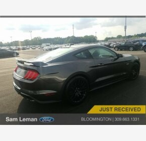 2018 Ford Mustang GT Coupe for sale 101126729
