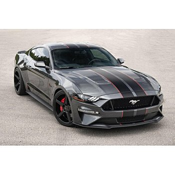 2018 Ford Mustang GT Coupe for sale 101153276