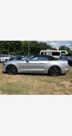 2018 Ford Mustang for sale 101180382