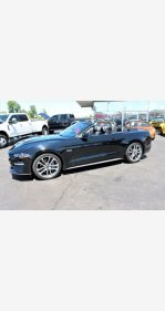 2018 Ford Mustang GT Convertible for sale 101191112
