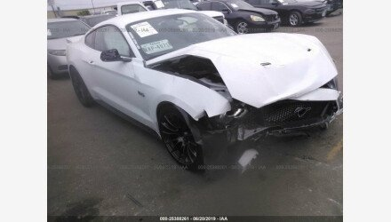 2018 Ford Mustang GT Coupe for sale 101219706