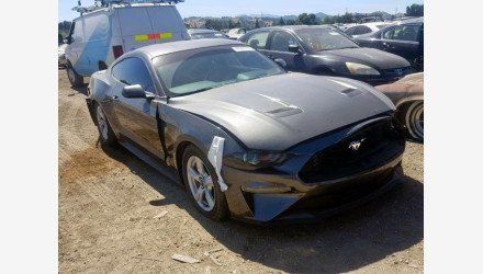 2018 Ford Mustang Coupe for sale 101223721